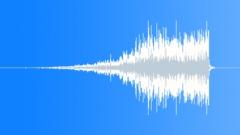 Digital Ocean Rise 1 - sound effect