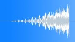 Flutter Rise 5 Sound Effect