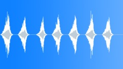 SpookGenerator Rises - sound effect
