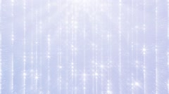 Stars Backdrop 2 - stock footage
