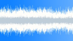 Industrial Engine Loop 02 - sound effect