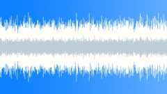 Industrial Engine Loop 01 - sound effect