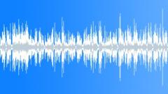Medieval Cog Wheel Loop 02 - sound effect