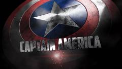 Captain America Shield Stock After Effects