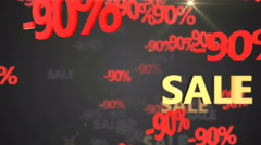-90% Sale Loop Stock Footage
