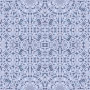 Seamless Abstract Pattern - stock illustration