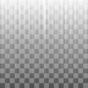 Gray Checkered Background - stock illustration