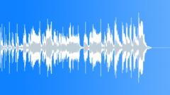 Cashmere Deluxe (15-secs version) - stock music