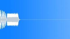 Bonus Pickup Sound Efx Sound Effect