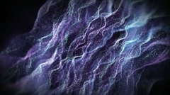 Space Organic Abstract Background Stock After Effects
