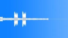 Digital Data Glitch 02 Sound Effect