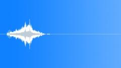 Electric Starship Door 02 Sound Effect