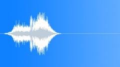 Flutter Wobble Whoosh 01 Sound Effect