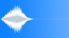 Futuristic Door Movement 01 Sound Effect