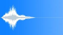 Futuristic Door Movement 02 - sound effect