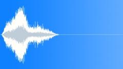 Futuristic Door Movement 03 Sound Effect