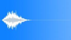 Futuristic Door Movement 04 Sound Effect