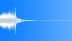 Laser Strobe Pulse 02 - sound effect