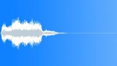 Laser Strobe Pulse 04 - sound effect