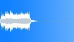 Laser Strobe Pulse 09 - sound effect