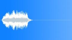 Sci-Fi Door Movement 02 - sound effect