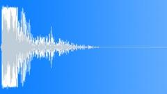 Wobble Voltage Overload 03 Sound Effect