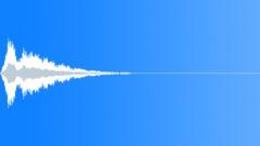 Bonus Item Collect 01 Sound Effect