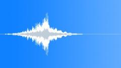 Bonus Item Shimmer 02 Sound Effect