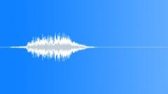 Dark Wind Blast 03 Sound Effect