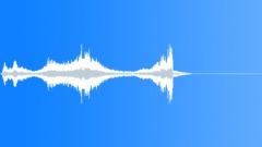 Futuristic Voltage Glitch 02 Sound Effect