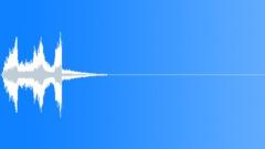Futuristic Voltage Glitch 05 Sound Effect