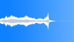 Futuristic Voltage Glitch 06 Sound Effect