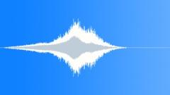 Hollow Space FlyBy 06 Äänitehoste
