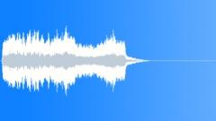 Magic Storm Blast 01 Sound Effect