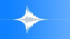 Shimmering Logo Revelation 02 Sound Effect