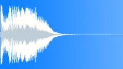 Space Pinball Ricochet 02 - sound effect