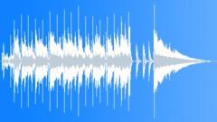 SNOW ON MY TONGUE (30 sec) - stock music