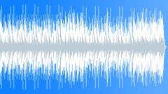 Baby Hush Hush (dreamy, violin, lullaby, music box) - stock music