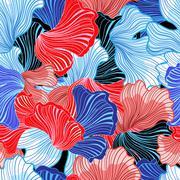 Beautiful vector illustration - stock illustration