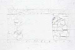 Grunge canvas texture Stock Illustration