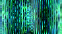 Aquatic Bubble Waves Motion Background Stock Footage