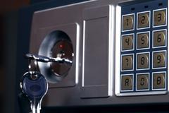 Lock, safe, bank, protection, security Kuvituskuvat