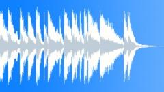 Latin Carnival - Sting - Bumper - stock music