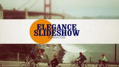 Elegance Slideshow Stock After Effects