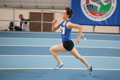 Turkcell Turkish Indoor Athletics Championships Kuvituskuvat