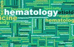 Hematology Stock Illustration