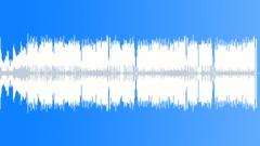 Stock Music of Te Gusta El Reggaeton (pumping, bold, percussive, sexy)
