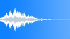 Futuristic Movie Accent 02 Sound Effect