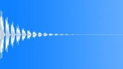 Little Game Health Sound Effect