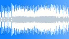 Moving Forward Rock Anthem (60 sec - v4) - stock music